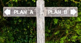 Look Before You Leap:  3 Steps To Leading Change