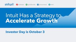 2017 Intuit Annual Investor Day