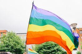 Gay Pride in Dublin