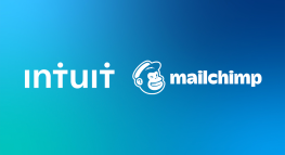 Intuit to Acquire Mailchimp
